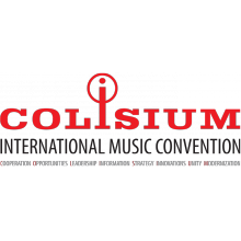 Colisium international music convention